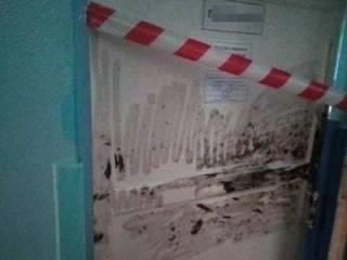 В Киеве мужчину убили прямо на больничной койке