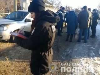 Под Одессой зверски убили девочку-подростка