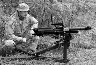 Украинское пехотное оружие: автоматические гранатометы