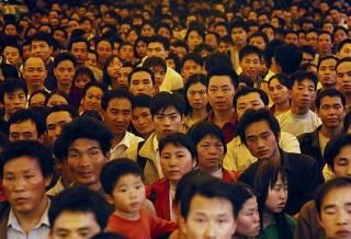 В Китае пересчитали население: оно снова увеличилось