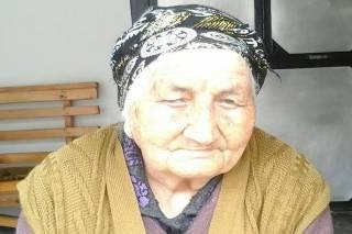 Умерла самая старая женщина России