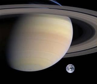 Стало известно, сколько длятся сутки на Сатурне