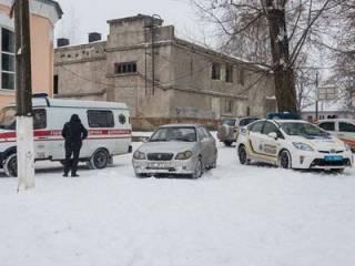 В украинских школах продолжаются масштабные газовые атаки