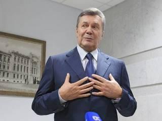 Оболонский суд поймал Януковича на лжи. Но не без нюансов