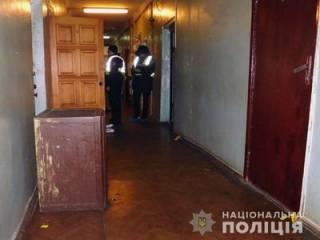 В Киеве пьяные маршрутчики устроили смертельное побоище