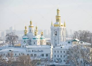 Чиновники рассказали о результатах «инвентаризации» в Киево-Печерской Лавре