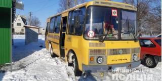 Водитель школьного «газенвагена» на Киевщине вместо ремонта его проветривал