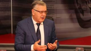 Анатолий Гриценко солгал о непричастности к уголовному делу, открытому ГБР, - СМИ
