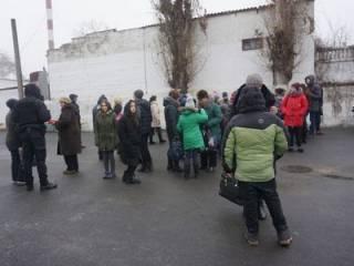 На Одесщине учительница заявилась в школу с гранатой