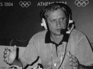В Киеве скончался известный футбольный комментатор