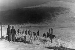 Всё, что нужно знать о Перевале Дятлова