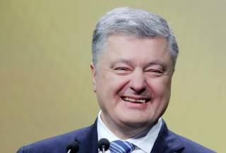 Порошенко заявил, что идет на второй срок