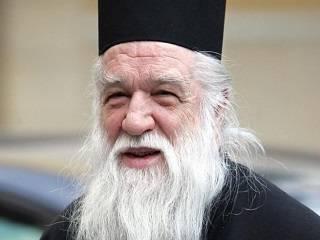 В Греции митрополит получил срок за оскорбление геев