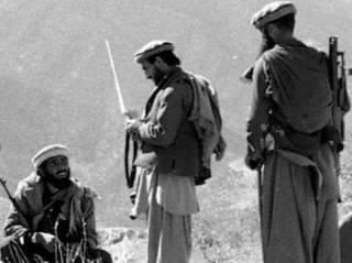 Война в Афганистане: наступит ли пробуждение после 40 лет хаоса
