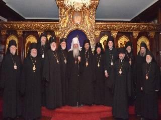 Православная Церковь в Америке отказалась признавать ПЦУ