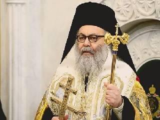 Антиохийский Патриарх призвал Поместные Церкви «говорить вслух» об украинском вопросе