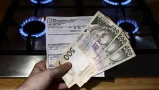 Украинцы все чаще берут кредиты для оплаты коммуналки