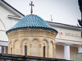 Представители Константинополя приезжали в Грузию, чтобы обсудить украинский церковный вопрос: известны результаты встречи