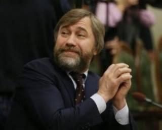 Адвокаты Новинского сомневаются в правомочности СВР проверять гражданство политика