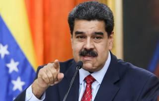 Мадуро пообещал устроить Трампу «второй Вьетнам»