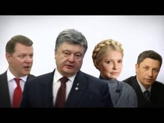 Украинцам упорно не говорят о том, что в 2019 году можно вообще не идти на выборы, – Дмитрий Факовский