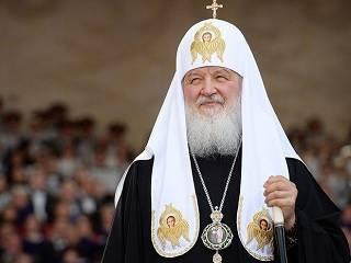 Патриарх Кирилл остается оптимистом в вопросе развития кризиса в мировом Православии