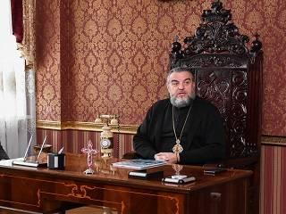 Митрополит Симеон ушел в ПЦУ вместе с уставными документами на Винницкую епархию