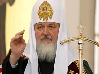 Патриарх Кирилл рассказал, как ему удается сохранять спокойствие в конфликтных ситуациях
