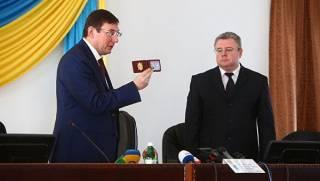 Прокурор Запорожской области искусственно повышает показатели и курирует наркоторговлю и подпольные казино