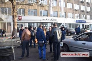 В деле о расстреле супругов в Николаеве всплыл неожиданный факт