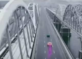 Победительница Евровидения Нетта Барзилай показала клип, который сняла в Киеве