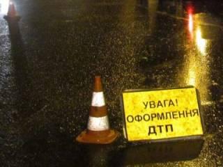 В Одессе попал в аварию внедорожник с кандидатом в президенты