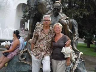 Супруги Беловы подло обманули николаевского «стрелка» Багирянца, ‒ СМИ