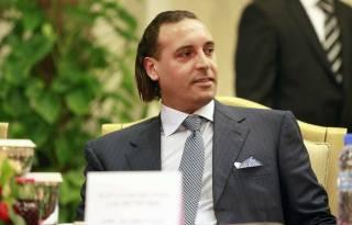Сын Каддафи рассказал, как его убивают в ливанской тюрьме