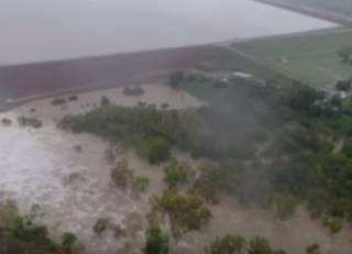 Австралию накрыло сильнейшее наводнение