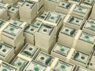 Стало известно, сколько миллиардов Украине придется выплатить по внешним долгам в 2019 году