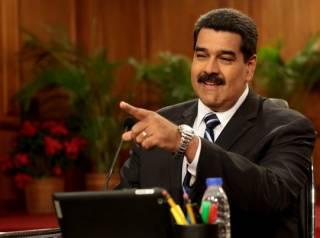 «Пусть идет туда, откуда пришел». Мадуро пообещал, что военного вторжения в Венесуэлу не будет