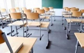 В Киеве неполноценно функционирует каждая пятая школа