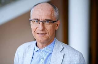 Европейский эксперт Карел Хирман опроверг заявление Андрея Геруса