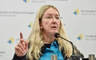 В страхе перед судом Супрун подключает к собственной поддержке активистов, — журналист