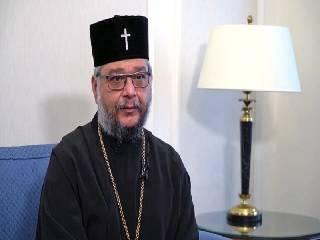 Болгарский архиерей поддержал УПЦ: С Митрополитом Онуфрием Церковь будет единой, апостольской и соборной