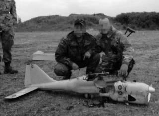 Российские дроны на Донбассе. Часть 1. «Орлан-10»