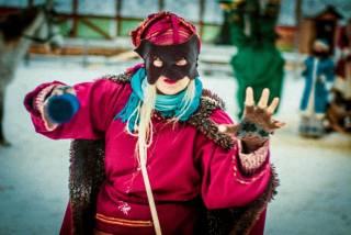 Под Киевом отметят Китайский Новый год