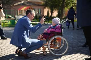 Юрий Голик: Днепропетровская ОГА через три года реконструирует около ста школ области