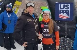 Украина впервые в истории взяла медаль чемпионата мира по сноуборду