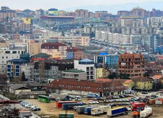 Власти Косово согласились «поделиться» территорией с Сербией