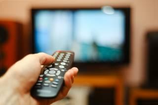 Ученые рассказали, как не надо смотреть телевизор