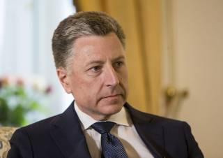 Волкер допустил участие российских наблюдателей в выборах президента Украины