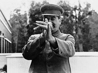 Сталин против «Закона жизни»