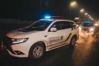 В Киеве пьяный чиновник сбил девушку-копа. Кличко уже пообещал уволить «орла»